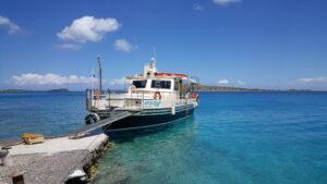 Elounda Boat cruises